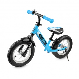 Беговел Small Rider Roadster Air 2 синий