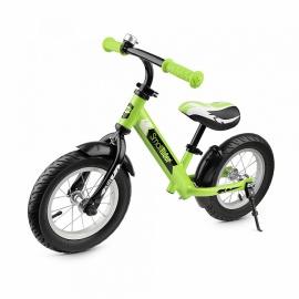 Беговел Small Rider Roadster Air 2 зеленый
