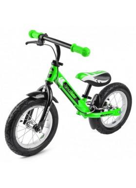 Беговел Small Rider Roadster Air зеленый