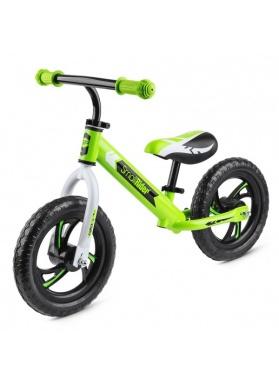 Беговел Small Rider Roadster EVA зеленый