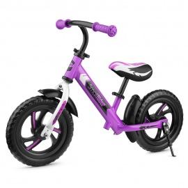 Беговел Small Rider Roadster EVA 2 фиолетовый