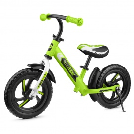 Беговел Small Rider Roadster EVA 2 зеленый