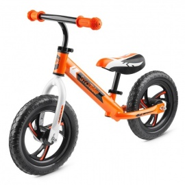 Беговел Small Rider Roadster EVA оранжевый