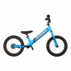 Беговел-велосипед Strider 14x Sport синий