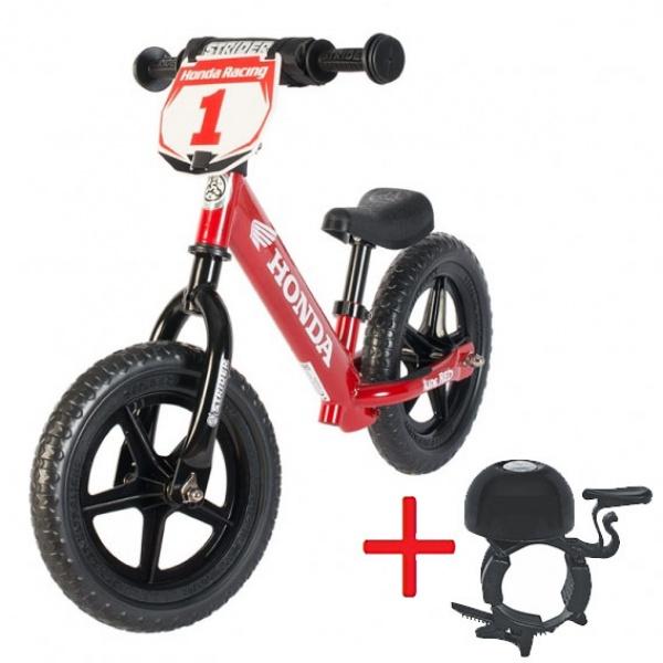 "Беговел Strider 12"" Sport Honda"