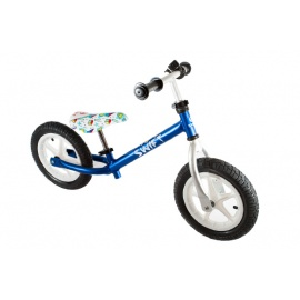 Беговел SwiftBike SW3 Alu Air синий