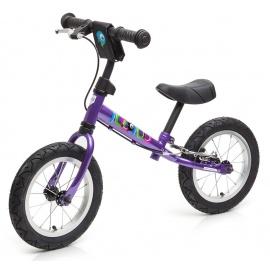 Беговел Yedoo Too Too B фиолетовый