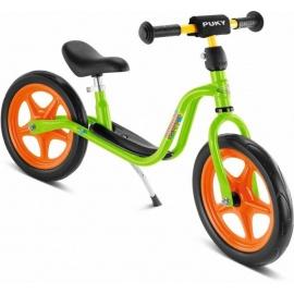 Беговел Puky LR 1 EVA зеленый/оранжевый