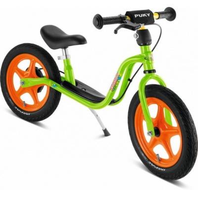 Беговел Puky LR 1L Br зеленый/оранжевый