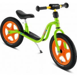 Беговел Puky LR 1L зеленый/оранжевый