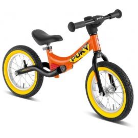 Беговел Puky LR Ride 2018 оранжевый