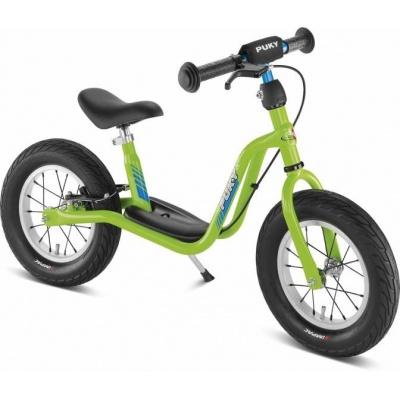 Беговел Puky LR XL зеленый 2018