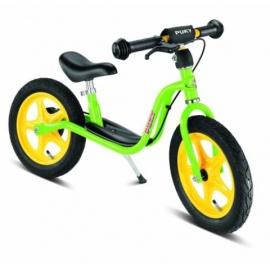 Беговел Puky LR 1L Br зеленый