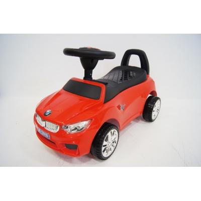 Каталка-толокар BMW JY-Z01B со звуковыми и световыми эффектами