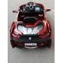 Электромобиль BMW E111KX VIP вишневый металлик