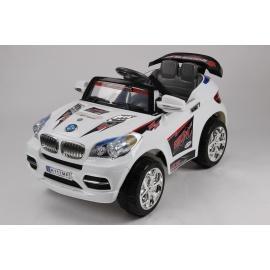 Электромобиль BMW X8 8899 белый