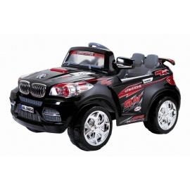 Электромобиль BMW X8 8899 черный
