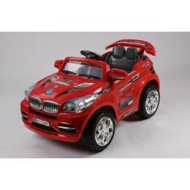 Электромобиль BMW X8 8899 красный