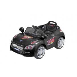 Электромобиль BMW E333KX черный
