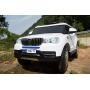 Электромобиль BMW T001TT белый с дистанционным управлением