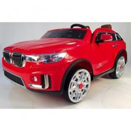 Электромобиль BMW M333MM красный с дистанционным управлением