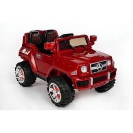 Электромобиль Mers GL E555KX красный