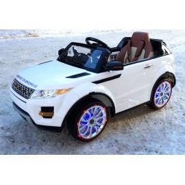 Электромобиль Range Rover A111AA белый