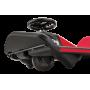 Электро дрифт-карт Razor Crazy Cart Shift красный