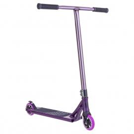 Самокат трюковый Crisp Evolution  фиолетовый