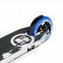 Трюковый самокат HIPE H2 сине-серебристый