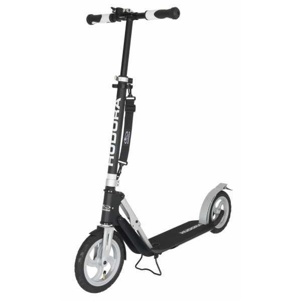 Самокат Hudora Big Wheel AIR 230
