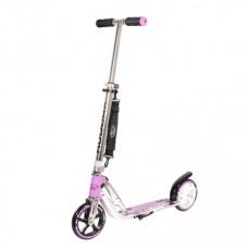 Самокат Hudora Big Wheel 180 розовый