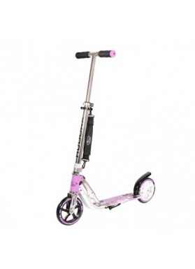 Самокат Hudora Big Wheel 180 розовый