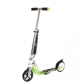 Самокат Hudora Big Wheel 180 зеленый