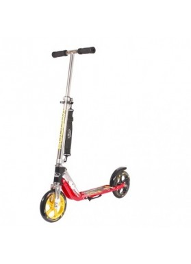 Самокат Hudora Big Wheel 205 красный