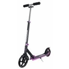 Самокат Hudora Big Wheel Bold 205 фиолетовый