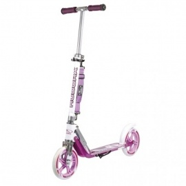 Самокат Hudora Big Wheel GC 205 розовый