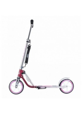 Самокат Hudora Big Wheel RX-Pro 205 New фиолетовый