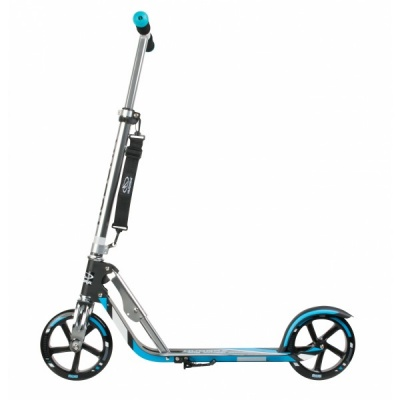 Самокат Hudora Big Wheel RX-Pro 205 New голубой