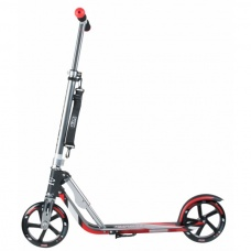 Самокат Hudora Big Wheel RX-Pro 205 New красный