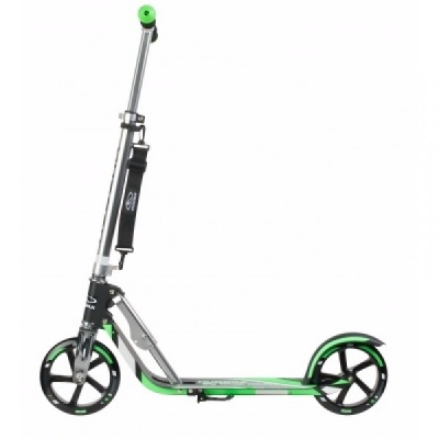 Самокат Hudora Big Wheel RX-Pro 205 New зеленый