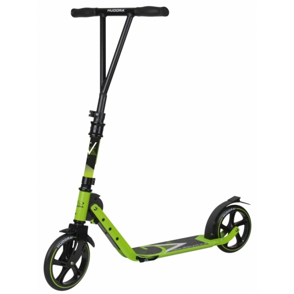 Самокат Hudora Big Wheel Generation V 205