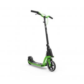 Самокат Kleefer Swing Front Brake зеленый городской складной с тормозом
