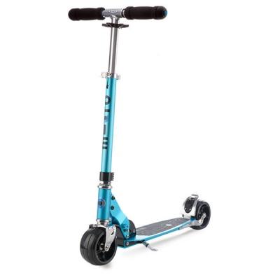 Самокат Micro Scooter Rocket синий