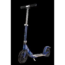 Самокат городской Micro Scooter Flex 200 Blue синий