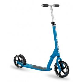 Самокат городской Puky Speed Us One blue голубой