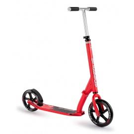 Самокат городской Puky Speed Us One red красный