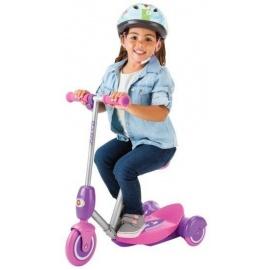 Электросамокат детский Razor Lil E розовый