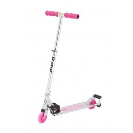 Самокат Razor Spark розовый