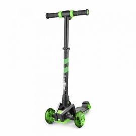 Самокат Small Rider Premium Pro зеленый